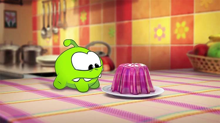 Cut the Rope FULL APK