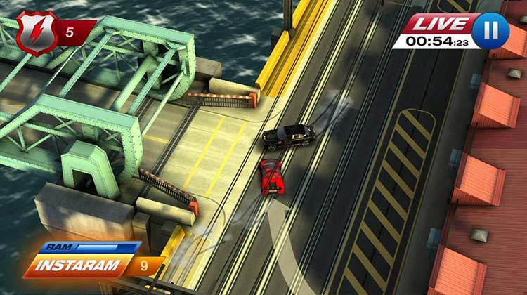 Smash Cops Heat APK