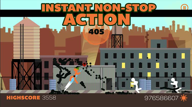 Stick Fight APK